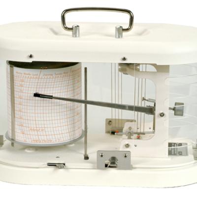 Fischer Hygrograph